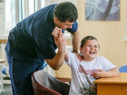 Только в 2017 году, по данным ОБСЕ, из-за войны на Донбассе пострадало более 40 детей