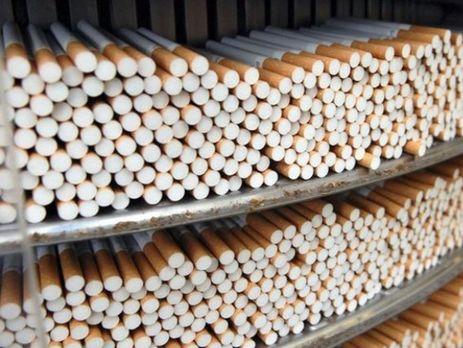 В прошлом году фабрика заплатила почти 1,3 млрд грн акцизного налога, утверждает издание