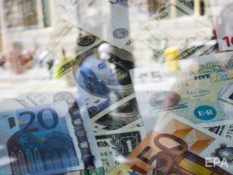 Курс НБУ на3 квітня: долар— 26,16 грн, євро— 32,23 грн