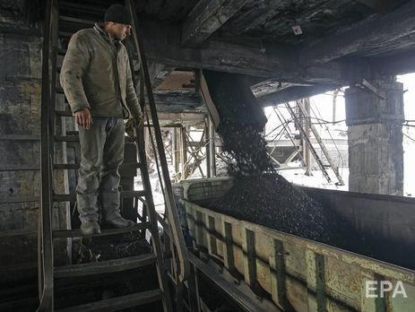 Назван основной поставщик угля в Украина — НеСША