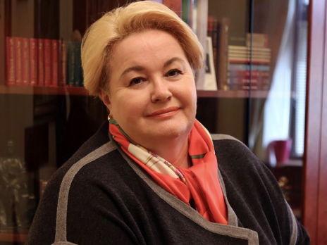 Руденко: Ми ніколи не боролися за те, щоб на сході України були українські медіа і переважала українська культура. Саме тому ми зазнали фіаско на Донбасі