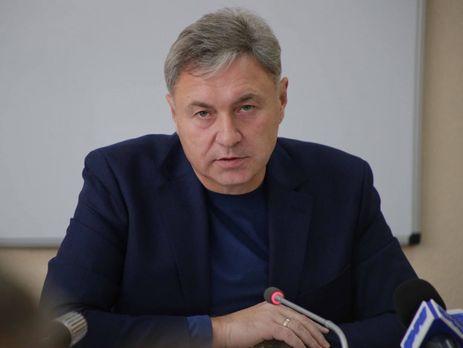 Юрий Гарбуз: Вряд ли волна протеста пойдет с Луганской или Донецкой областей, но если начнутся серьезные митинги против власти, думаю, Донбасс поддержит. Чувствую это по настроению жителей