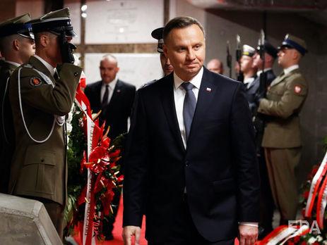 Предпосылкой крушения Ту-154 под Смоленском был взрыв— Польская комиссия