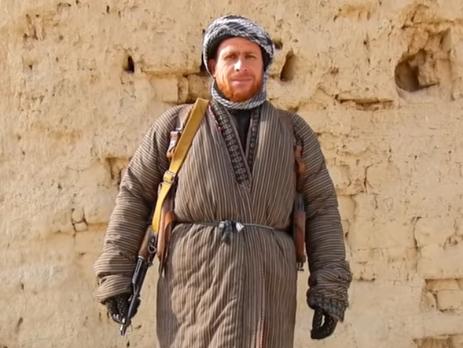 В Афганистане нашли украинца, который пропал 30 лет назад во время военной операции СССР. Видео