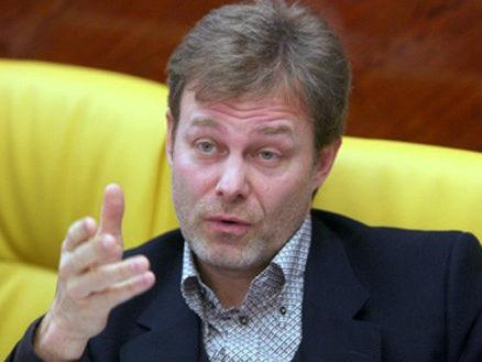 Віталій Данілов двічі був народним депутатом України