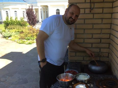 Юрист Шевчук: Розенблата признали потерпевшим вделе опровокации взятки сотрудниками НАБУ