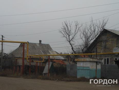 Газопровод, по которому подавался газ в Авдеевку и еще семь близлежащих населенных пунктов, был поврежден 7 июня 2017 года в результате обстрелов