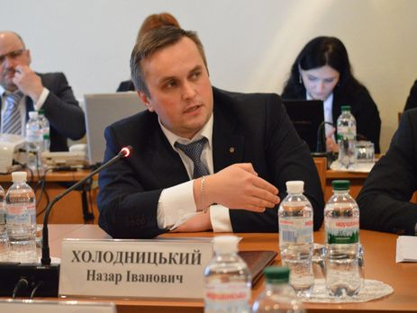 Прекращение расследования поделу руководителя ЦИК Охендовского отменено судом