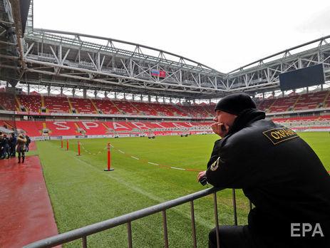 «Ісламська держава» обіцяє вбити Путіна під час Чемпіонату світу
