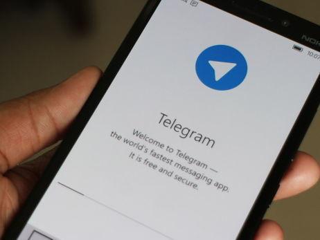Роскомнадзор подал иск о безотлагательной блокировке Telegram