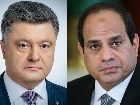 ВЕгипте продлили режимЧП натри месяца