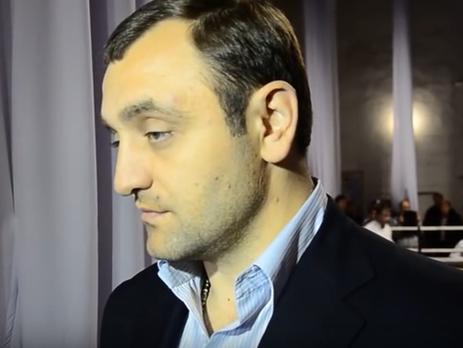 Геращенко: УФранції затримали підозрюваного організатора «тітушок»
