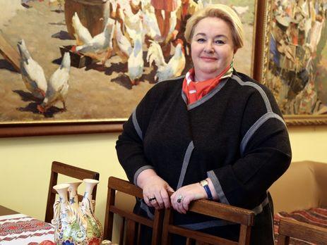 Руденко: Ее риторика обнадеживает