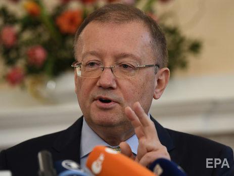 ОЗХО объявила, что Скрипалей отравили «Новичком»