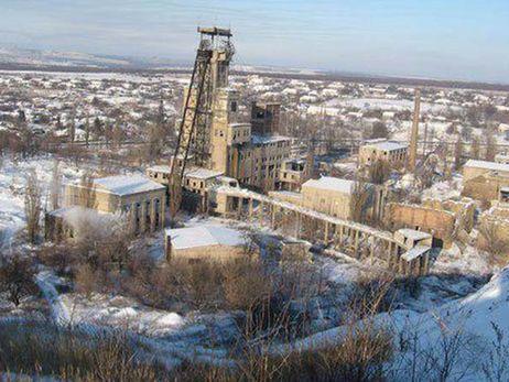 """24 марта подконтрольные сепаратистам СМИ сообщили, что 14 апреля начнется затопление шахты """"Юнком"""""""