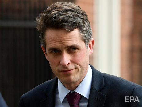 Уильямсон заявил, что большой объем информации указывает на причастность сирийского правительства во главе с президентом страны Башаром Асадом к химическим атакам в Думе