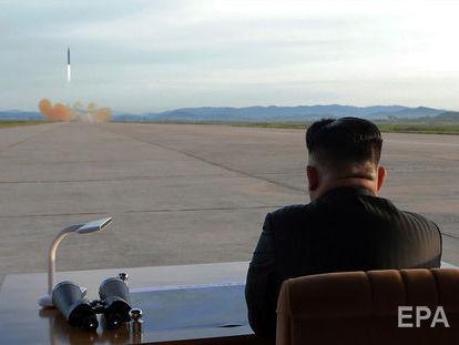 С 2006 года КНДР произвела ряд испытаний ядерного оружия и десятки пусков баллистических ракет