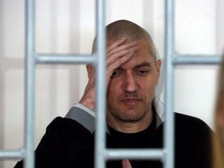 Клих получил в России 20 лет лишения свободы