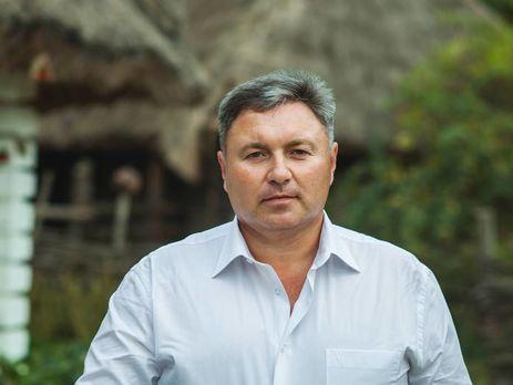 Гарбуз отметил, что Ахметов пытается получить контроль над Луганской областью