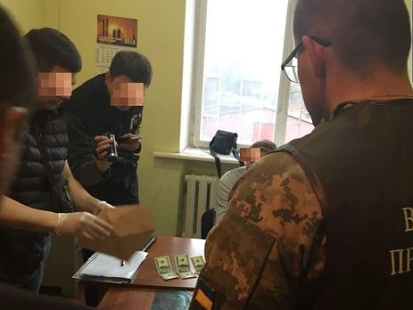 Заступник мера Миргорода намагався підкупити поліцію всправі про корупцію