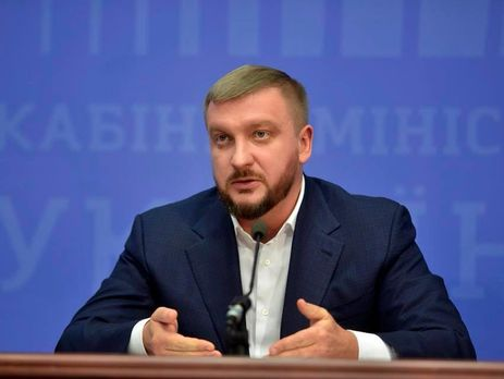 Петренко Вердикты национального правосудия мы будем подавать для принудительного исполнения в странах ЕС