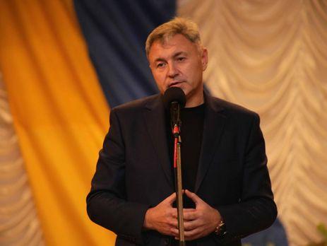 """Гарбуз рассказал, что создал два проекта: """"Луганщина у нас одна"""" и """"Змінимо Україну разом"""""""