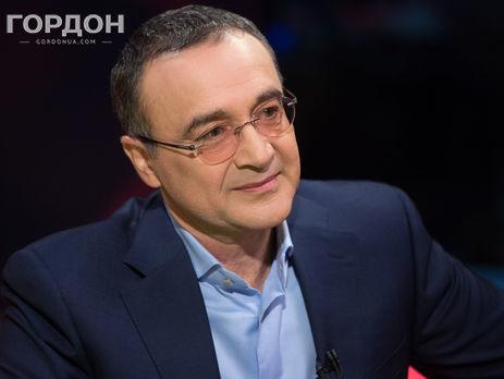 Никонов: В политику я не пойду, мне это неинтересно