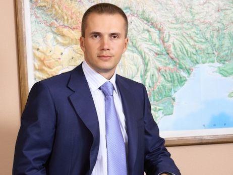 Суд зняв арешт із рахунків компаній, пов'язаних із сином Януковича