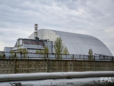Верховная Рада приняла в первом чтении законопроект о снятии с эксплуатации Чернобыльской АЭС