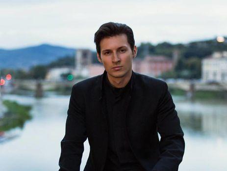 Дуров пообещал за год пожертвовать миллионы долларов личных средств на цифровое сопротивление