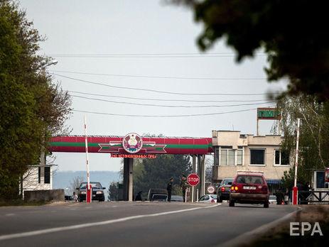 Украина готова дать коридор для вывода российских войск из Приднестровья