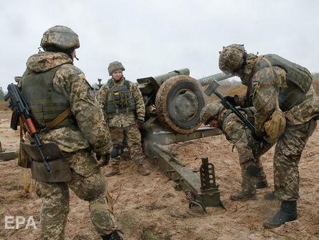 Украинская армия с 2017 года выросла на одну позицию в рейтинге Global Firepower