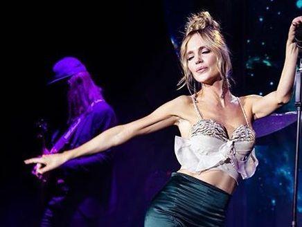 Эстрадная певица Глюкоза призналась вупотреблении экстази, героина иклея