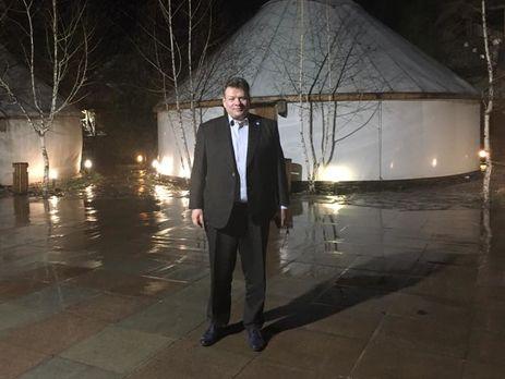 Появившись натендере по4G, Порошенко нелегально прервал его— «Киевстар»