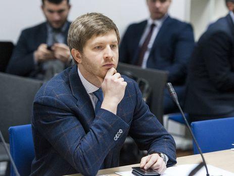 Кандидатуру Вовка комиссия уже отклоняла, но он решение обжаловал