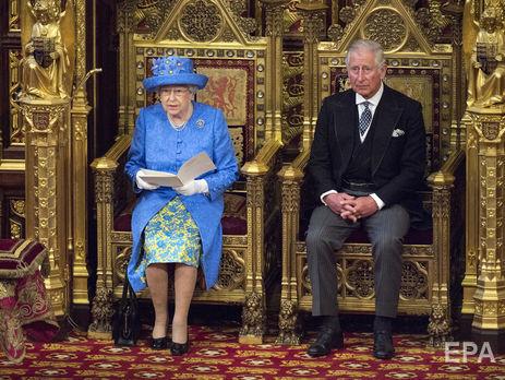 Главою Співдружності націй обрано принца Чарльза