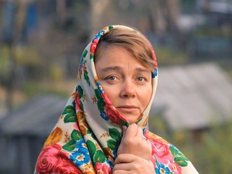 """В фильме """"Любовь и голуби"""" Дорошина сыграла главную героиню Надежду"""