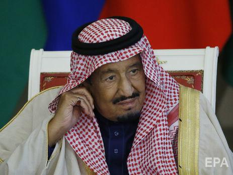 УСаудівській Аравії відбувається збройна спроба державного перевороту,— ЗМІ