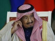 Стрельба возле резиденции короля Саудовской Аравии велась по дрону – полиция Эр-Рияда