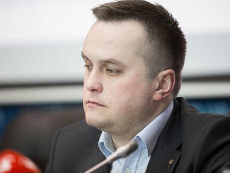 Холодницький заявив, що після його відмови від хабара почали відмовлятися від неправомірної вигоди інші правоохоронці в Україні