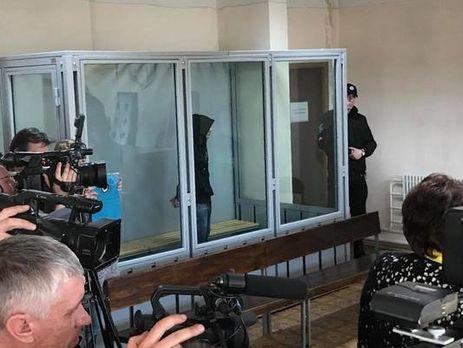 ВХарькове завершился суд помажорному ДТП наСалтовке— Какой вердикт