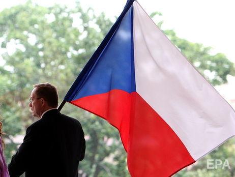 ВУкраине задержали чешского экс-детектива