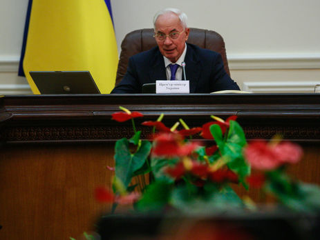 Азаров, Клюев, Захарченко иШуляк обещают вернуться в государство Украину, чтобы возродить страну