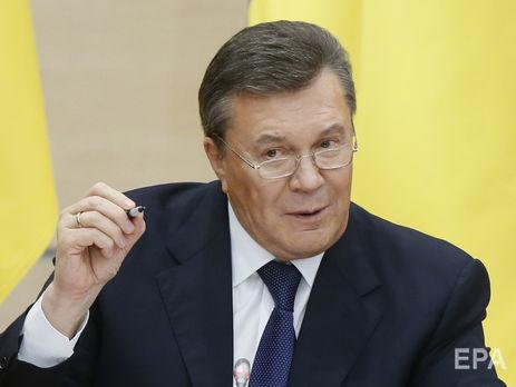 Янукович, за словами нардепа-втікача, давав бізнесменам заробляти