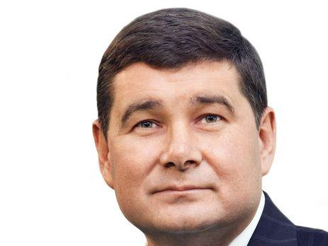 Онищенко написал книгу о действующем украинском президенте