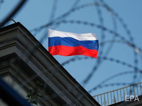 d47d65fa5a27 Россия потеряла $50 млрд из-за конфликта с Украиной – эксперт / ГОРДОН