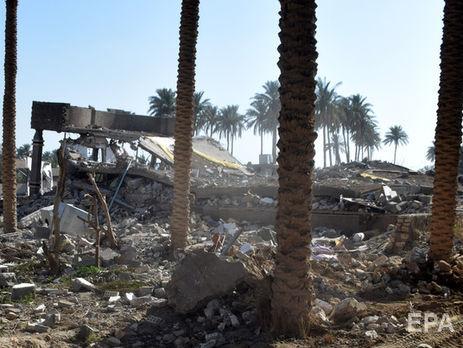 Сирийские власти хотят раздать под застройку участки в районах, которые контролировали восставшие