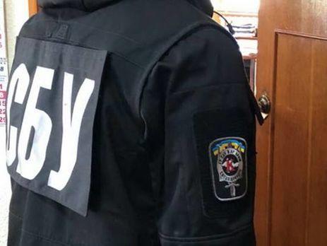 ЗМІ: СБУ викрило нахабарі двох суддів Подільського райсуду