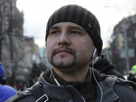 Вятрович огодовщине созданияСС «Галичина»: Это непраздник для украинцев