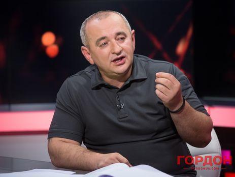 Матіос: Неосвоєні для реабілітації військових кошти були спрямовані чиновниками на оплату устілок